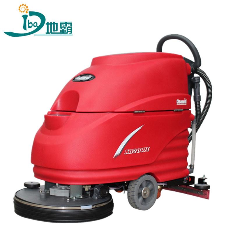 洗地机_手推式电动洗地机XD20WE