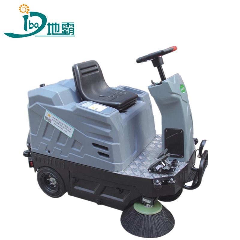 扫地车_小型驾驶式扫地车OS-V1