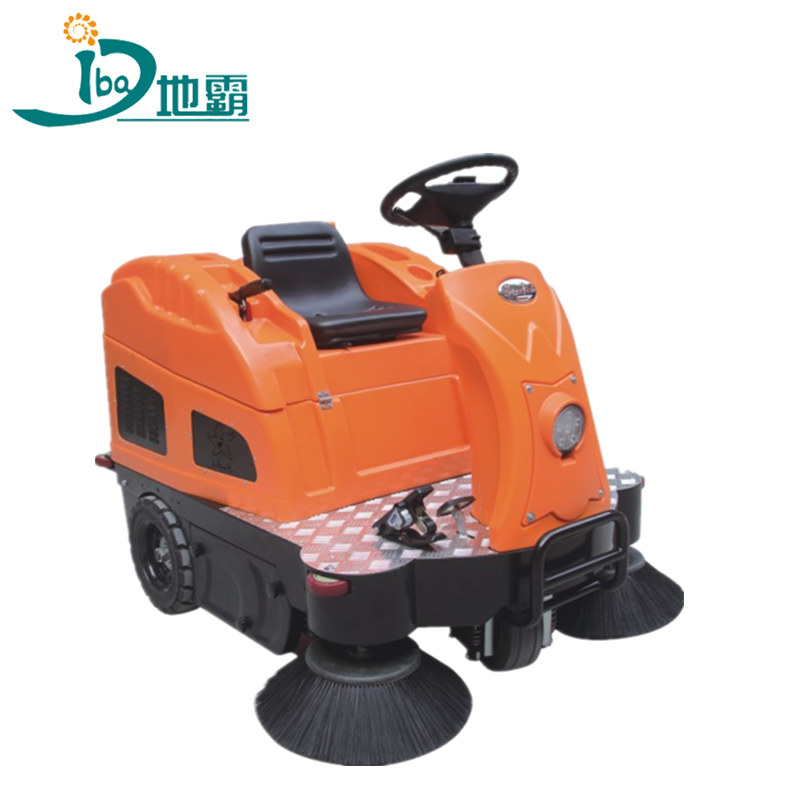 扫地机_室外驾驶式扫地车OS-V2