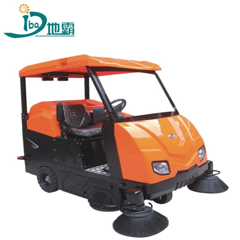 扫地车_大型驾驶扫地机OS-V6
