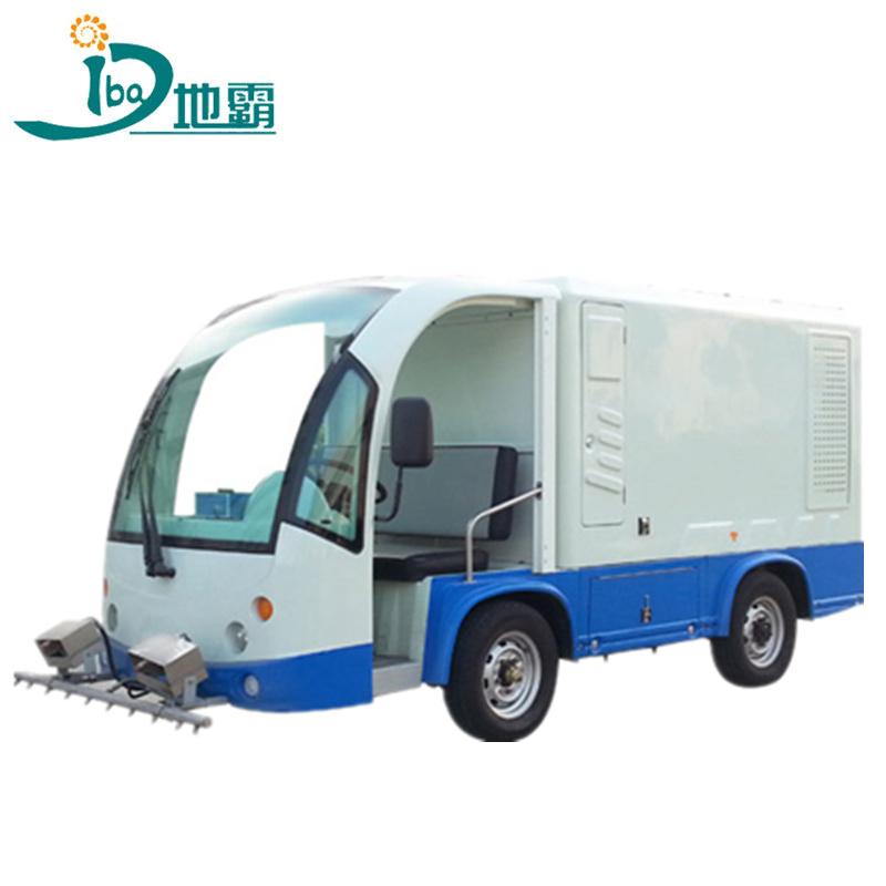 电动清洗车_高压清洗车DHWQX-2