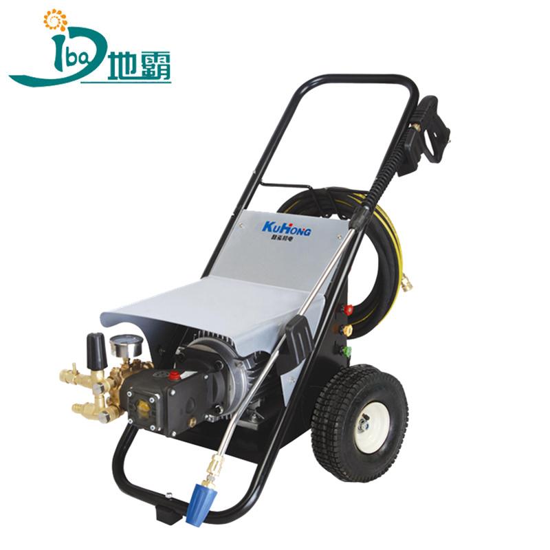 高压清洗机_进口泵高压清洗机DL系列